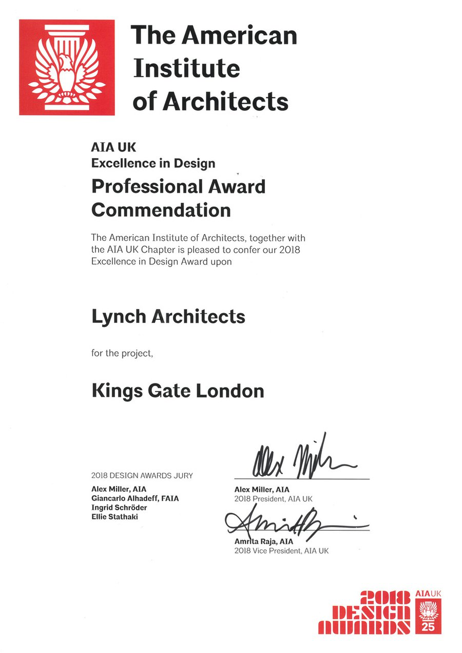 AIA Awards