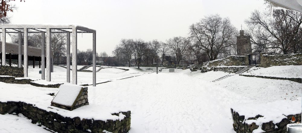 Barking_Abbey_Green_Collages_abbey-west-gate-in-the-snow.jpg