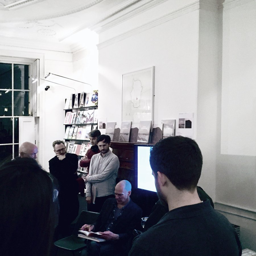Launch of the JoCA Issue 2