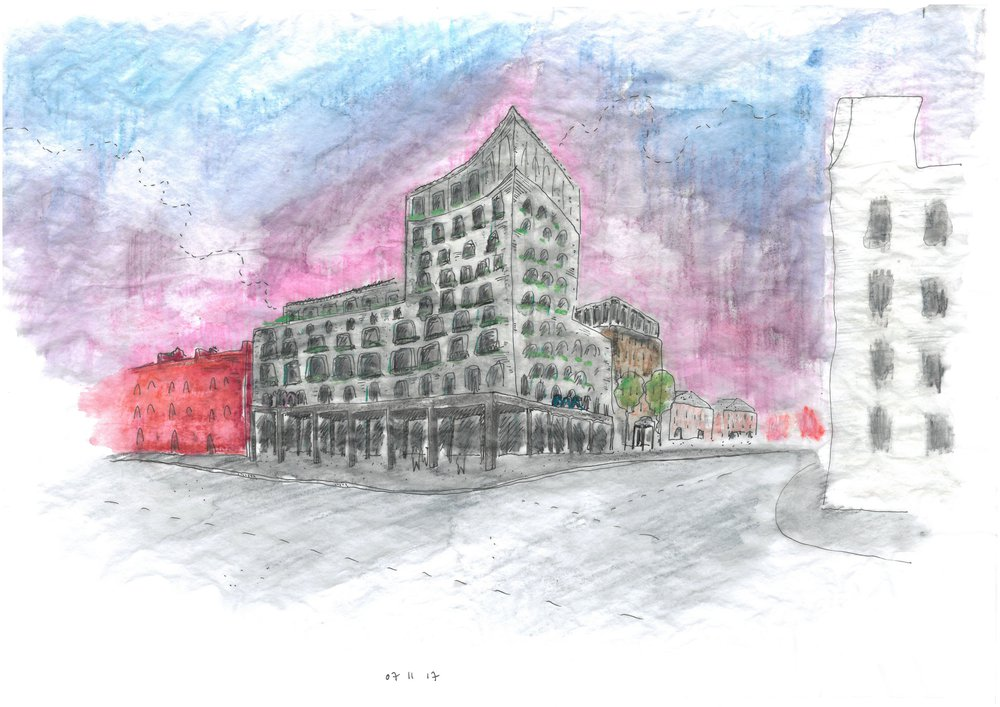 SKETCH-HOTEL-CORNER-TALL-COLOURED.jpg